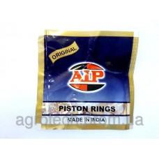 Кольцо поршневое AIP (Индия)  37х1,2мм