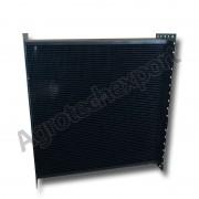Сердцевина радиатора ХТЗ Т-150 5 рядная производство Erka(Турция)