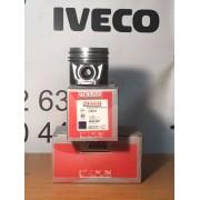 Поршень с кольцами 104 мм IVECO, FIAT