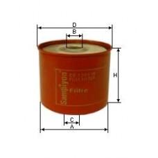Фильтр топливный CE0301M , 26550005 PERKINS, CAT, JCB, MANITOU, CLARK
