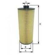 Фильтр масляный CE1124E, A0001802909  для Mercedes, EVOBUS, SETRA, CLAAS,