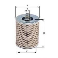 Фильтр масляный CE1149  для MERCEDES,  MAN, NEOPLAN,  SETRA, KOMATSU, NEW HOLLAND