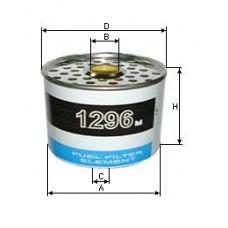 Фильтр топливный CE1296M, 10601980  PERKINS, CAT