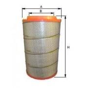Фильтр воздушный CR0141 DAF