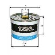 Фильтр топливный CE1296M, 10601980 , PERKINS, CAT
