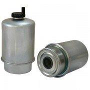 Фильтр топливный SP4020 CATERPILLAR, JOHN DEERE, CASE IH, VALMET, RENAULT, MULTICAR