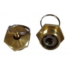 Клапан слива конденcата FA8001C M22*1.5