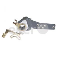 Трещетка тормозная прицепная 0517482020   BPW (10 шлицов) автоматическая
