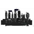 Амортизаторы подвески, кабины (58)