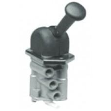 Кран ручного тормоза  Wabco 9617223020 для RENAULT, SCANIA, DAF