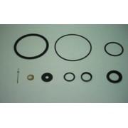 Ремкомплект ускорительного клапана 9730011200 WABCO  для DAF, MAN, MERCEDES, VOLVO, BMC