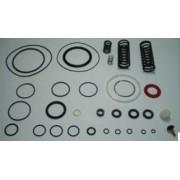Ремкомплект тормозного крана  KNORR II36246008 на Mercedes, Man, Iveco, Volvo, Askam