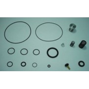 Ремкомплект тормозного крана I90121 KNORR для  MERCEDES, VOLVO,  MAN, IVECO