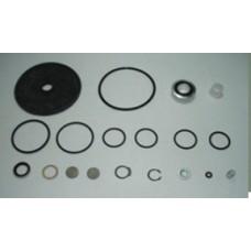 Ремкомплект тормозного крана 4757100022 WABCO для MAN, DAF, LEYLAN-DAF,  RENAULT, SCANIA, VOLVO
