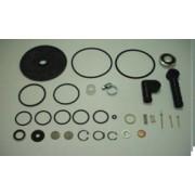Ремкомплект тормозного крана 4757100012 WABCO для Mercedes, Iveco, MAN, DAF, Skania, VOLVO