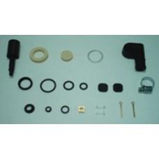 Ремкомплект тормозного крана Wabco  4640060012 для MERCEDES, EVOBUS, MAN, DAF,IVECO