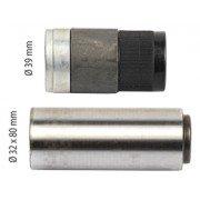 Ремкомплект направляющей и пыльник суппорта K0013 для KNORR SN6, SB7