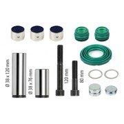 Направлящие  суппорта CWSK6 W0021 12999776 для Wabco