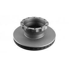 Тормозной диск MAN (81508030061)