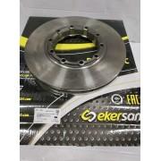 4079001001, Тормозной диск SAF