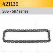 Цепь суппорта вала K0009 для KNORR SB6, SB7