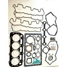 Набор прокладок Perkins U5LC0016,U5LC0017,  400 SERIES 4 CYL 84 Ø, Комплект прокладок PERKINS U5LC0016,U5LC0017,