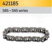 Ремкомплект суппорта k0011 Knorr SB5, SN5 цепь вала
