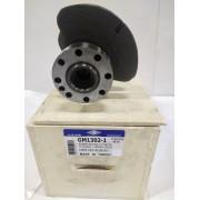 Кованый коленчатый вал LAND ROVER 2.7 V6 TDб JAGUAR (Ягуар) XR858107