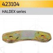 Нажимная пластина суппорта H0031 для HALDEX