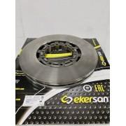 Диск тормозной 4079001301  SAF , BI9, BA9,  INTEGRAL 430*47.5 10 болтов (вентелируемый)
