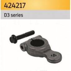 Рычаг привода суппорта 424217