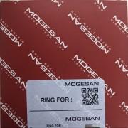 04250258, 04250659 Поршневые кольца 98мм  BF 2012