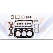 U5LT0355 Набор прокладок верхний PERKINS 1103
