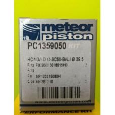 Поршень в сборе Honda Dio 50cc D39 Meteor Piston (Италия)