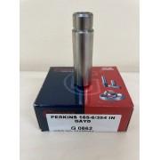 Втулка, направляющая впускного клапана 33261732  на двигатель Perkins 6.354, 6.354.1, 6.354.4 серии, JCB