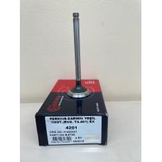Выпускной клапан 3142D031 на Perkins 1006 серии 41x9x123