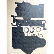 Комплект прокладок нижний U5LB1164 на JCB, Perkins 1004.4 и 1004.4T серии