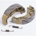 Тормозные колодки - задние (1)
